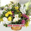 antalya çiçekçi