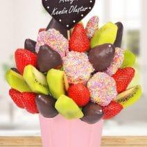 Tatlı Aşkıma Tatlı Meyve Ms01