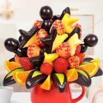 Egzotik Meyve Dansı Ms07